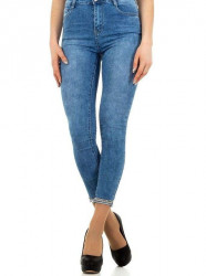 Dámske jeansy Laulia Q4237