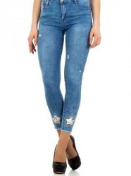 Dámske jeansy Laulia Q4238