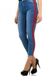 Dámske jeansy Laulia Q4239