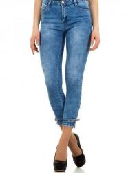 Dámske jeansy Laulia Q4240