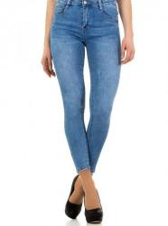 Dámske jeansy Laulia Q4242
