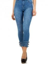 Dámske jeansy Laulia Q4243