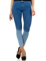 Dámske jeansy Laulia Q4244