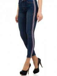 Dámske jeansy Laulia Q4245