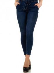 Dámske jeansy Laulia Q4246