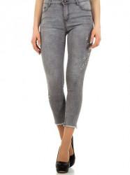 Dámske jeansy Laulia Q4247