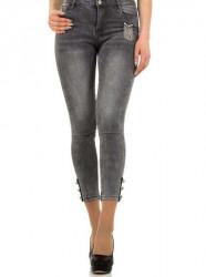 Dámske jeansy Laulia Q4248
