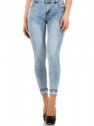 Dámske jeansy Laulia Q4249