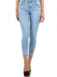 Dámske jeansy Laulia Q4250
