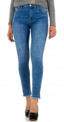 Dámske jeansy Laulia Q4504