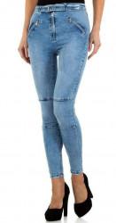 Dámske jeansy Laulia Q4506
