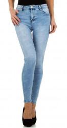 Dámske jeansy Laulia Q4509