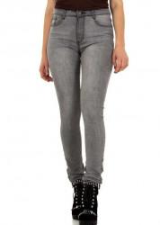 Dámske jeansy Laulia Q5072
