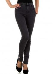 Dámske jeansy Laulia Q5073
