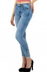 Dámske jeansy Laulia Q5761