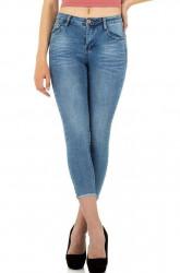 Dámske jeansy Laulia Q5765