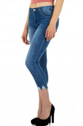 Dámske jeansy Laulia Q5766