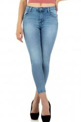 Dámske jeansy Laulia Q5768