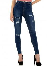 Dámske jeansy Laulia Q5771