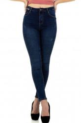 Dámske jeansy Laulia Q5772