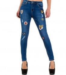 Dámske jeansy LEMON Jeans Q4127