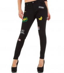 Dámske jeansy LEMON Jeans Q4128