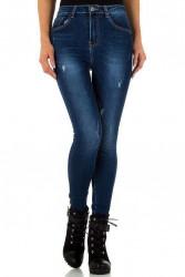 Dámske jeansy Milas Q3320