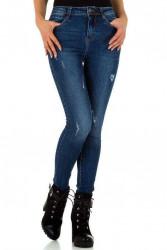 Dámske jeansy Milas Q3321