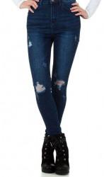 Dámske jeansy Milas Q3637