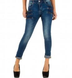Dámske jeansy Mozzaar Q2073