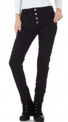 Dámske jeansy Mozzaar Q5579