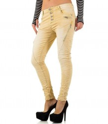Dámske jeansy New Play Q1697