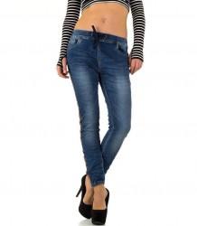 Dámske jeansy New Play Q1702