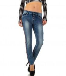Dámske jeansy New Play Q1704