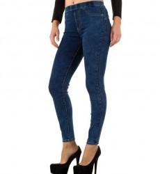 Dámske jeansy New Play Q1863