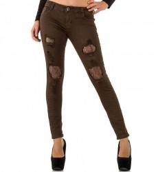 Dámske jeansy New Play Q1866