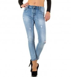 Dámske jeansy Nina Carter Q1869