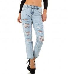 Dámske jeansy Nina Carter Q1870