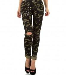 Dámske jeansy Noemi Kent Q1489