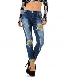 Dámske jeansy Original Denim Q1707