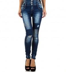 Dámske jeansy Original Denim Q1871