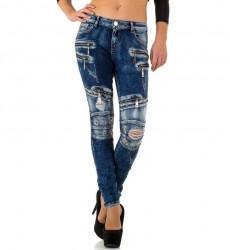 Dámske jeansy Original Denim Q1872