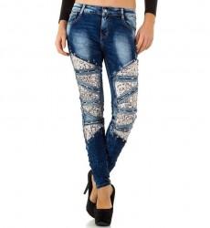 Dámske jeansy Original Denim Q1873