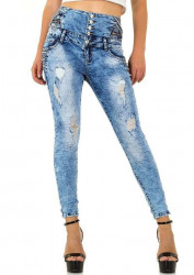 Dámske jeansy Original Denim Q2513