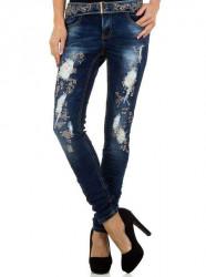 Dámske jeansy Original Denim Q4257