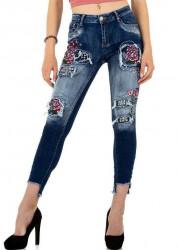 Dámske jeansy Original Denim Q5779