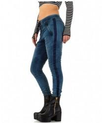 Dámske jeansy Place Du Jour Q1391