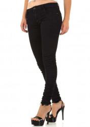 Dámske jeansy Place Du Jour Q2514