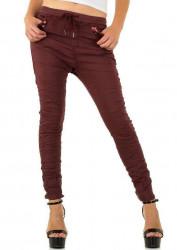 Dámske jeansy Place Du Jour Q2517