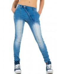 Dámske jeansy Place Du Jour Q3119